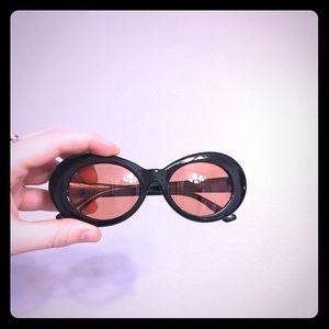 Clout sunglasses unisex